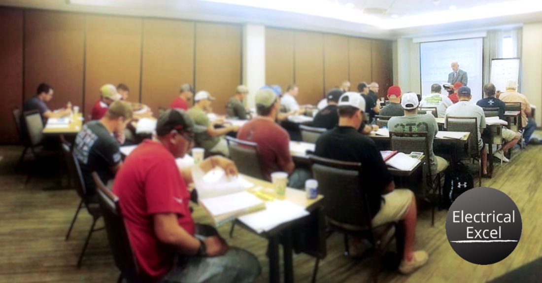 Texas electrical exam and everything you want to know about it in Midland Tx